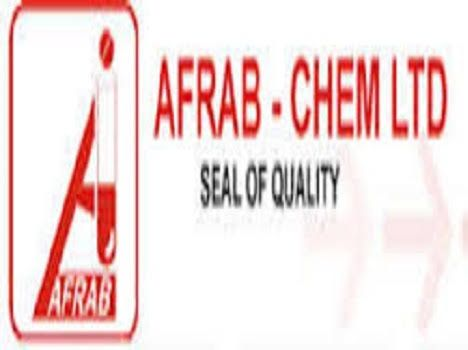 Ongoing Recruitment at Afrab Chem Limited