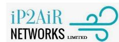 Telecommunication Engineer at iP2Air Networks Limited