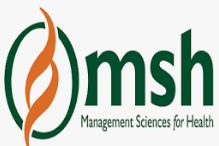 Vacancies at The Management Sciences for Health (MSH)