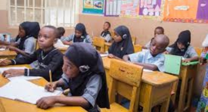 Vacancies at D-Light Kiddies Academy for Teaching and Non Teaching Staff