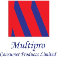 Field Sales Managers at Multipro Consumer Products Limited