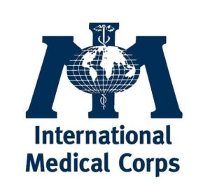 HR Database Assistant at the International Medical Corps