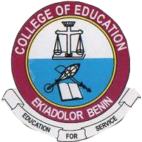 Edo State College of Education Recruitment for Academic and Non-academic Staff