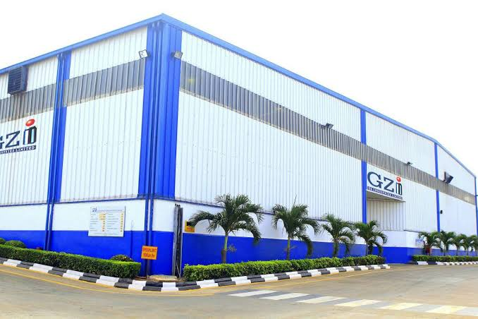Current Recruitment at GZ Industries Limited