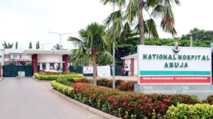 Ongoing recruitment at National Hospital Abuja