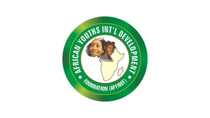 Admin Officer at African Youth for Peace Development and Empowerment Foundation