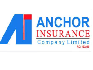 Branch Manager at Anchor Insurance Company Limited