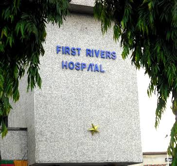 Secretary at First Rivers Hospital Limited