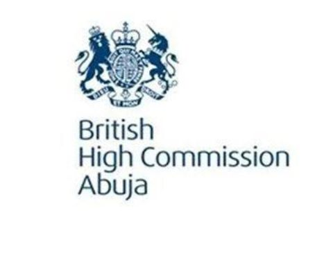Technical Advisor at the British High Commission
