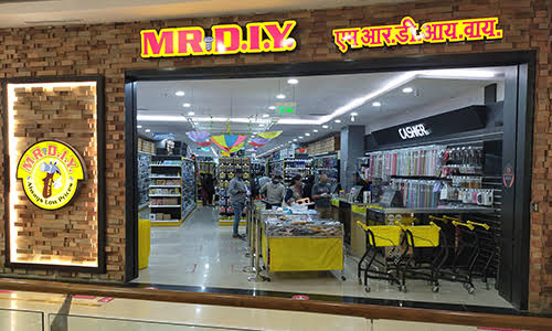 Graduate Accountant at MR. DIY Store Limited