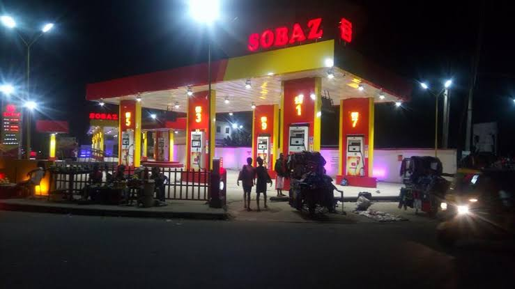Job Opportunities at Sobaz Nigeria Limited
