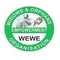 Widows and Orphans Empowerment Organization (WEWE), a women led, faith based Non-Governmental Organization (NGO).