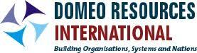 Legal and Corporate Services Officer at Domeo Resources International (DRI)