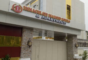 House Keeper at Immaculate Diamond Hotel and Apartment