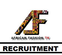 Career Opportunity for Television Host at African Fashion Television